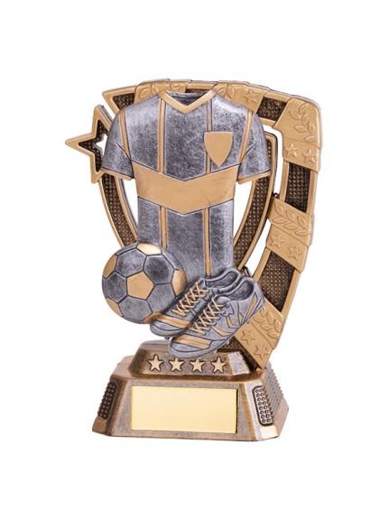 Euphoria Football Award - 4 Sizes