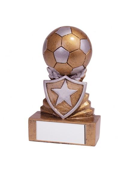 Shield Football Mini Award 95mm
