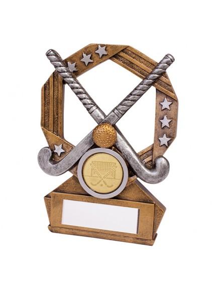 Enigma Field Hockey Award - 3 Sizes