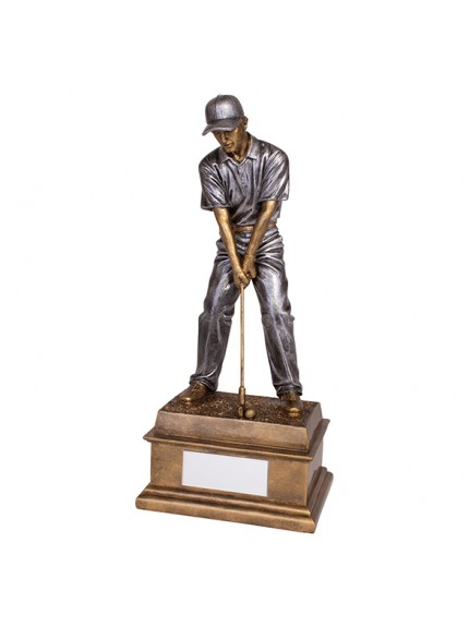 Wentworth Golf Male Award - 3 Sizes