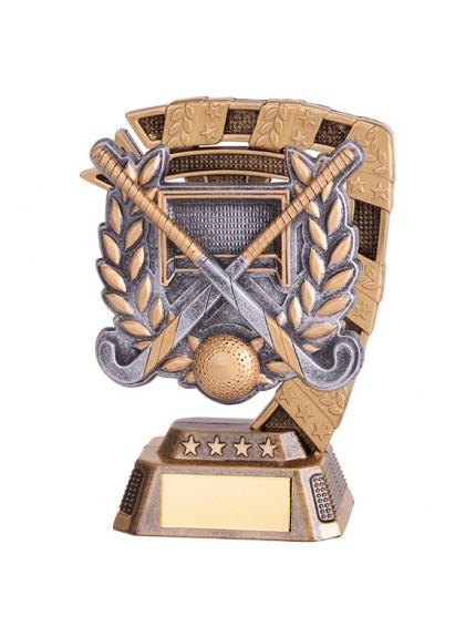 Euphoria Field Hockey Award - 4 Sizes