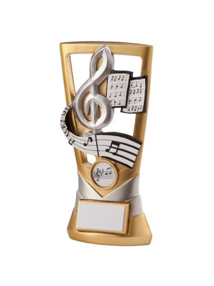 Velocity Music Trophy