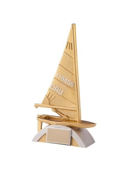 The Navigator Sailing Award 225mm