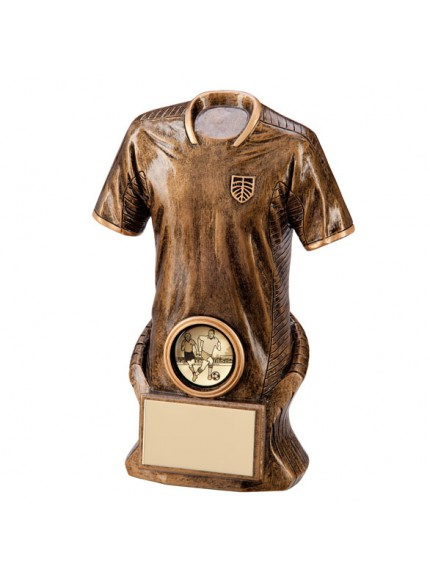 Viper Football Strip Award Bronze