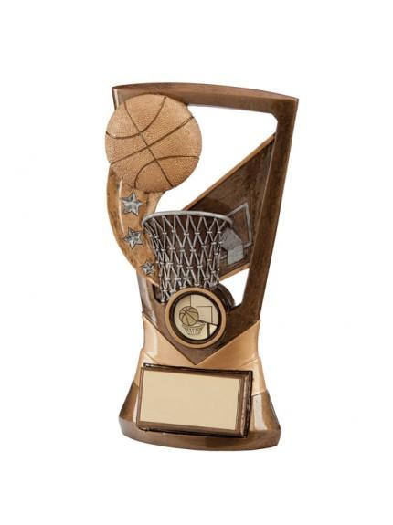 Velocity Basketball Trophy