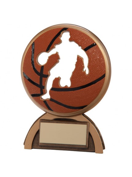 The Shadow Basketball Award