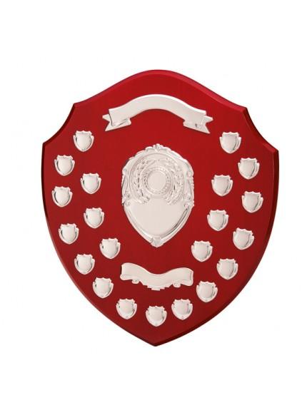 The Ultimate Annual Shield Award 40cm