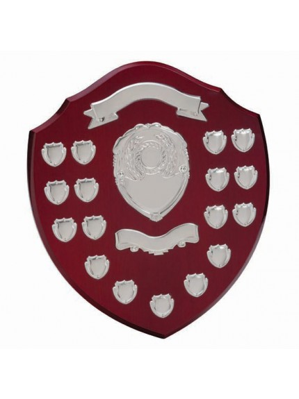 The Supreme Annual Shield Award 360mm