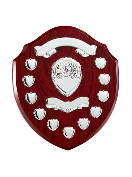 The Jubilation Annual Shield Award 320mm