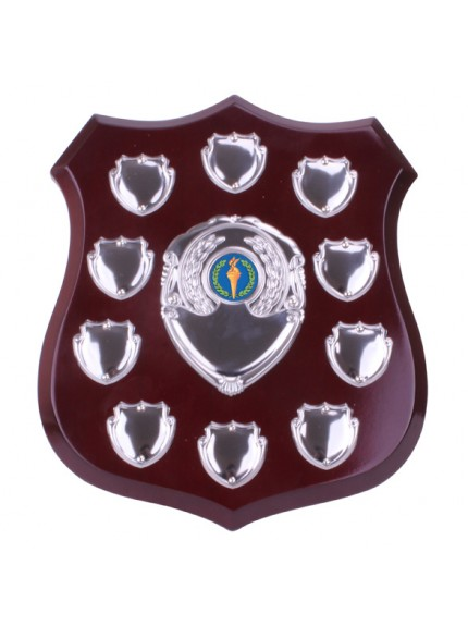 Illustrious Annual Shield Award