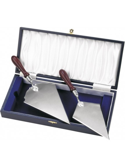 Trowel Cased