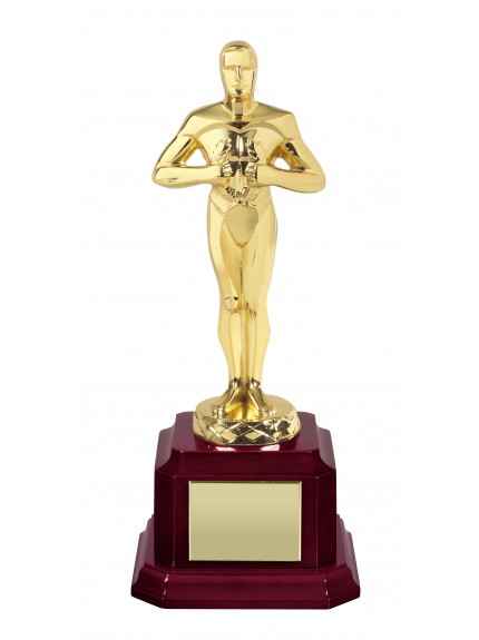 Gold Plated Classic award