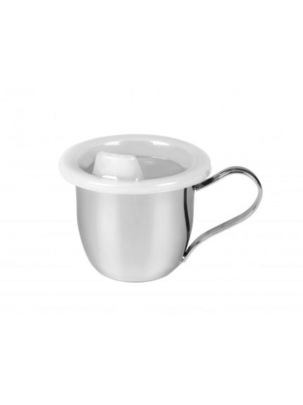 Steel Baby Mug