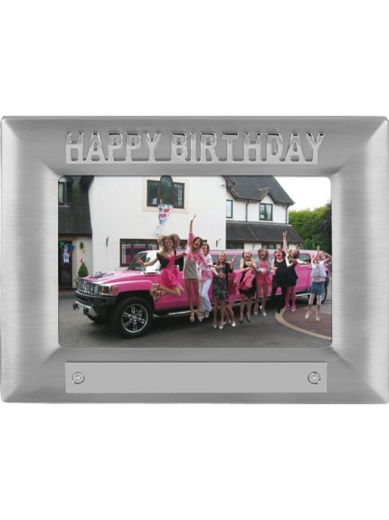 Happy Birthday Photoframe