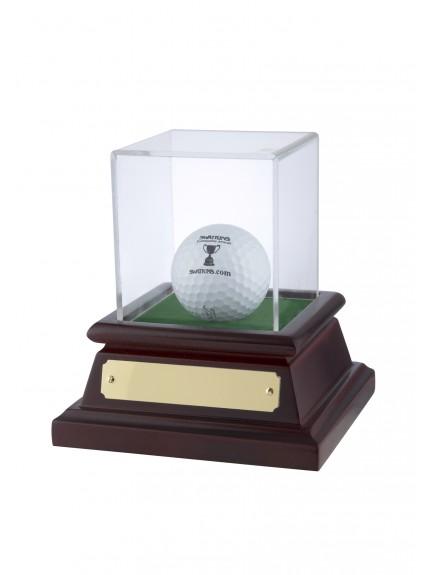 MB 12.5cm Golf Ball Holder