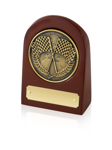 MB (P) Medal Holder with 60mm Recess