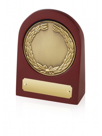 MB (P) Medal Holder with 66mm Recess