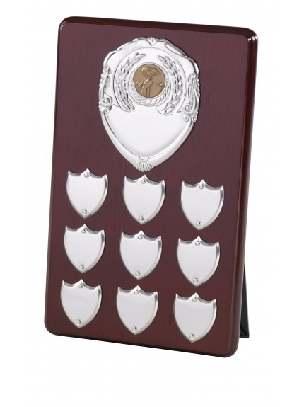 Perpetual Plaque with Strut (9)
