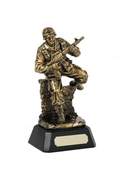 MB  21cm Military Figure