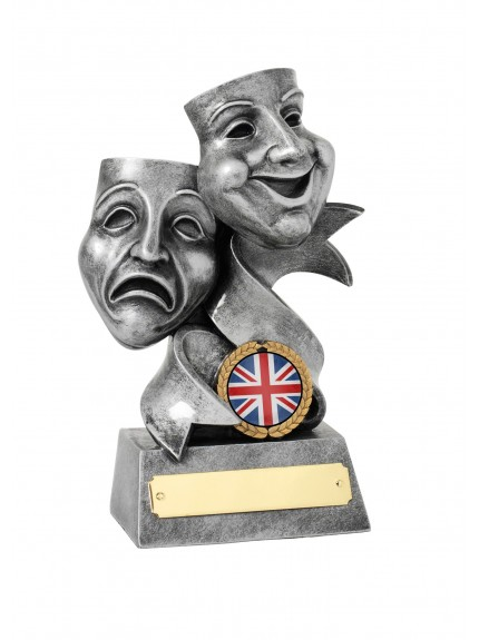 MB  17cm Drama Award