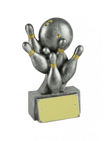 MB Ten Pin Bowling Award