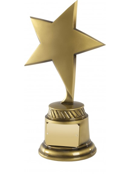 MB Star Award - 3 Sizes