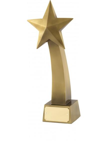 MB Shooting Star Award - 4 Sizes