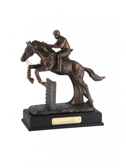 MB 29 x 25.5cm Horse Award