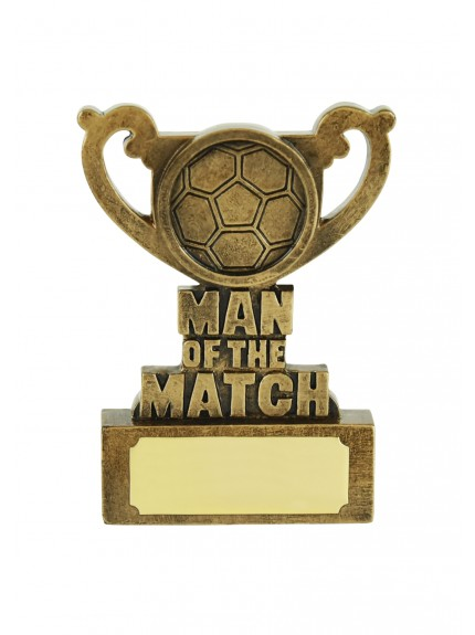 MB Mini Cup Man of the Match