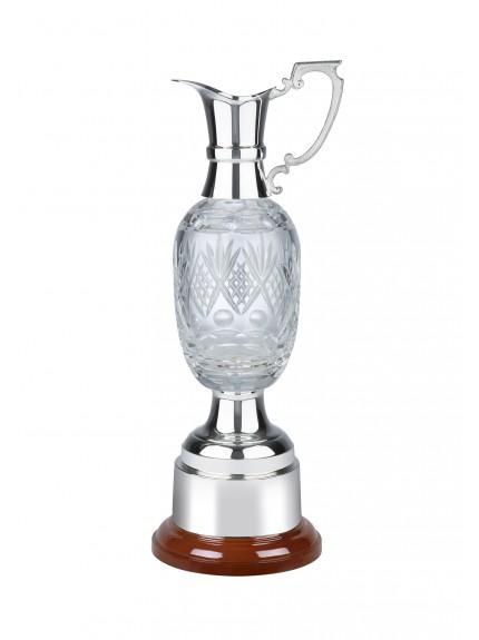SBD 37.5cm Crystal Body St Annes Award