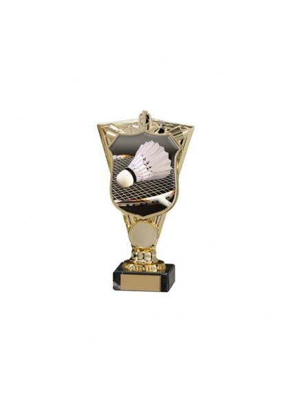 Titans Badminton Trophy
