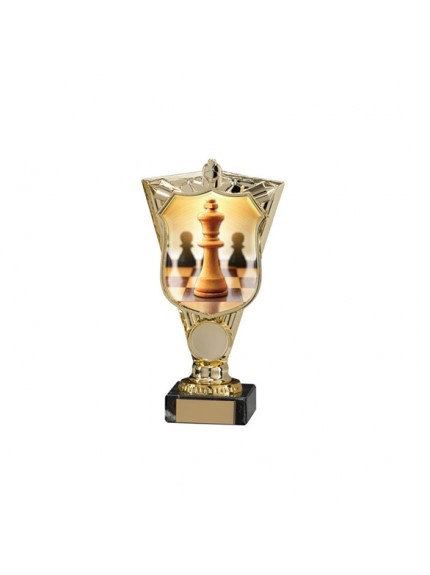 Titans Chess Trophy