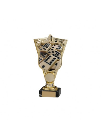 Titans Dominoes Trophy