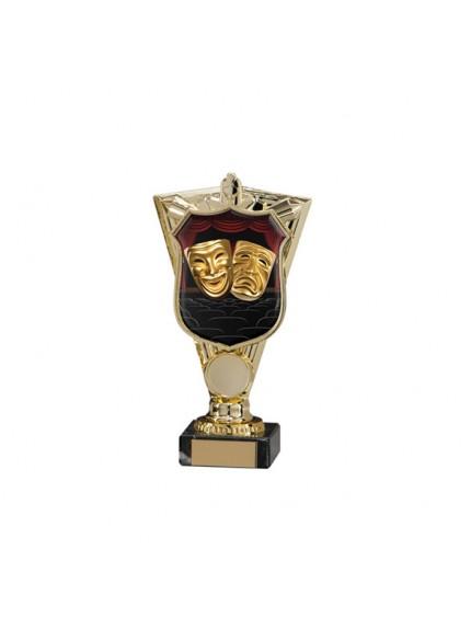 Titans Drama Trophy