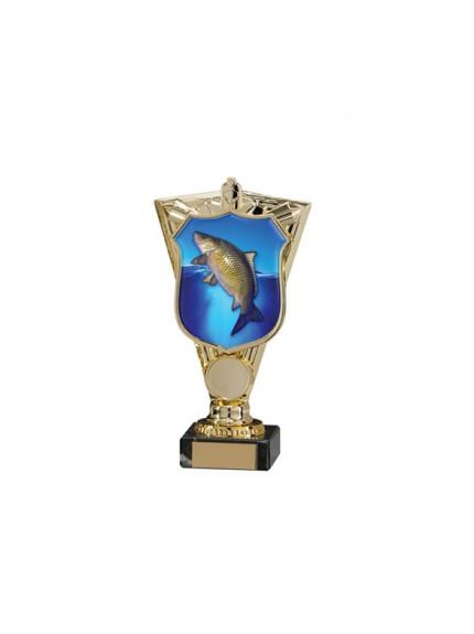 Titans Fishing Carp Trophy