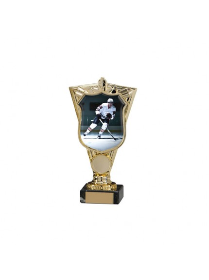 Titans Ice Hockey Trophy
