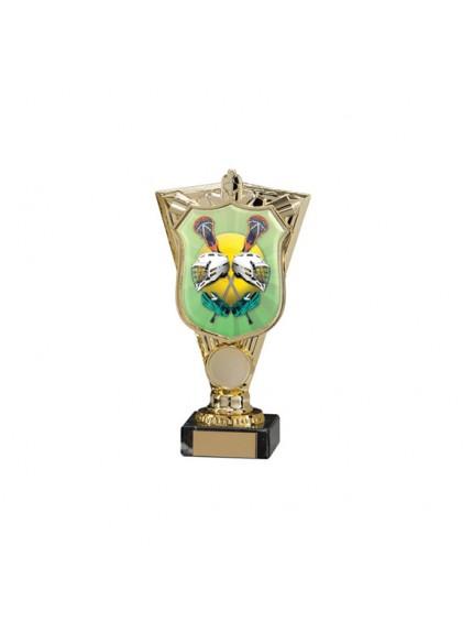Titans Lacrosse Trophy