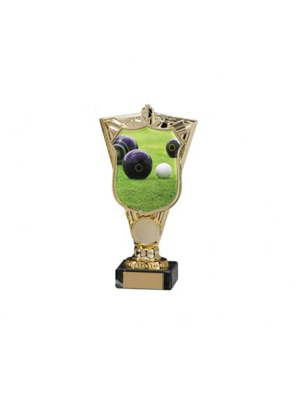 Titans Lawn Bowls Trophy
