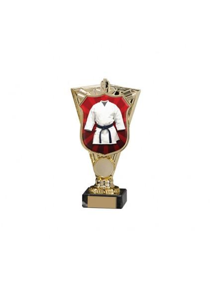 Titans Martial Arts Trophy