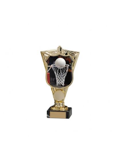 Titans Netball Trophy