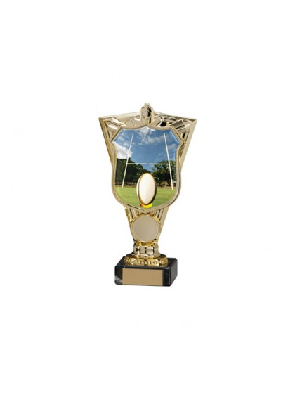 Titans Rugby Player Trophy