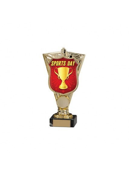 Titans Schools Sports Day Trophy