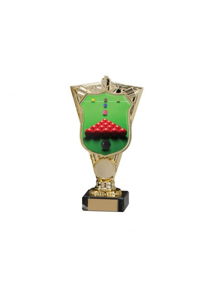 Titans Snooker Trophy