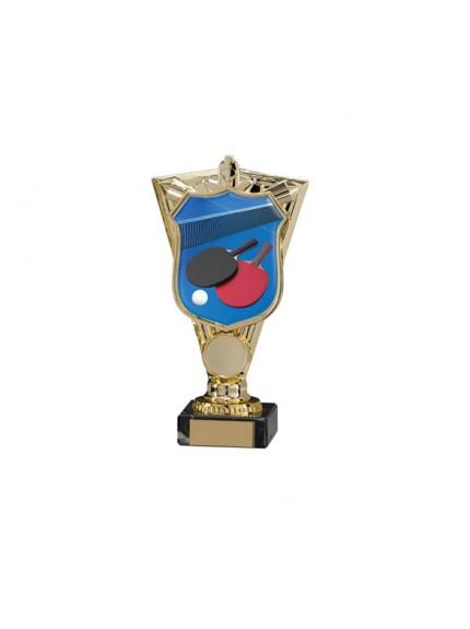 Titans Table Tennis Trophy