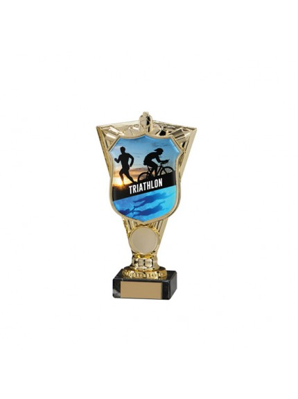 Titans Triathlon Trophy