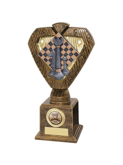 Hero Legend Chess Award