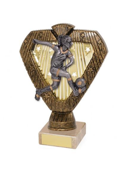 Hero Legend Football Female Award