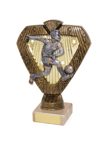 Hero Legend Football Male Award