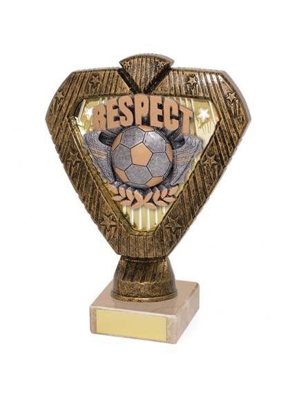 Hero Legend Football Respect Award