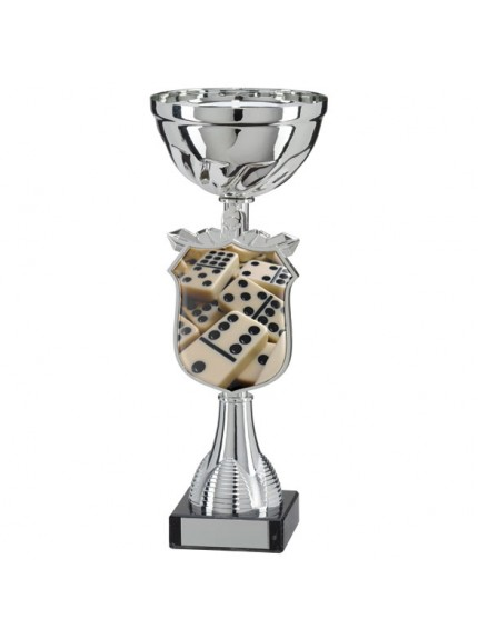 Titans Dominoes Cup